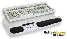 RollerMouse�